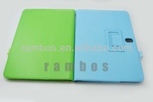 Photo Frame PU Leather Smart Case Cover with Stand for Samsung Galaxy Note 10.1 P600