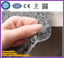 PVC rug machine for car mat,door side mat