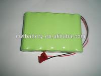 nimh battery pack 7. 2v