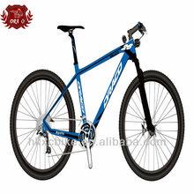 26 carbon mountain bike EN stardand carbon frame cheap 30 speed XTR groupset 10.5kg lightweight carbon mountain bike for sale