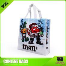 promotional bag burlap tote bag