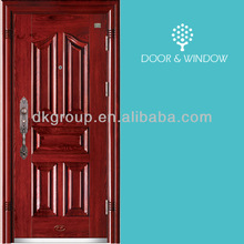 wrought iron door decoration