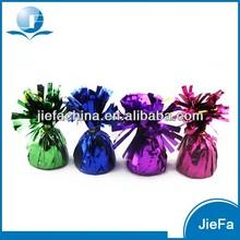 Plastic Balloon Weight