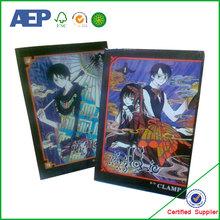 Professional Manga books wholesale