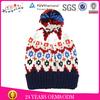 custom embroidered logo fashion beanies women/minion crochet beanies