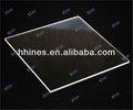 Alta- densidade divisor de quarto painel de acrílico