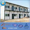Cheap Customized Prefab Camp Buildings