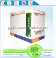 packaging box printing, EMS