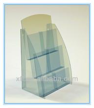 customize 3 layers 2 dividing partition document/pape/file folder