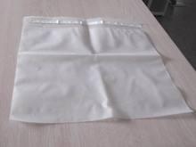 Packing bags - self adhesive seal
