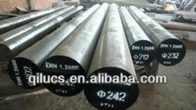 816M40 hot forging alloy structural steel round bar