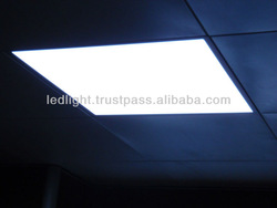 2 ft X 2 ft ceiling mounted emergency led down light