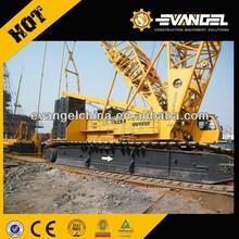 650ton XCMG construction lifting equipment mobile hydraulic crane QUY650