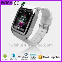 touch screen gsm smart phone watch bluetooth 3G smart watch mobile phone watch phone
