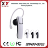 New Design phone-answer function Bluetooth earphones with good quality