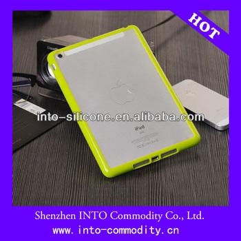 Clear Smart Ultra Thin TPU Case For Ipad Mini