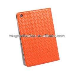 Pu leather case for ipad 5,For Ipad 5 screen protector,Stand leather case for ipad 5