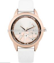 lovable girls watch leather bracelet relojes+de+hong+kong