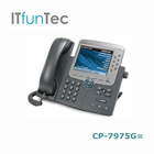 CP-7975G= best quality good condtion cisco IP phone