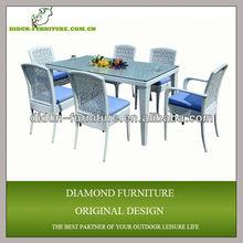 classical elegant dining room furniture set