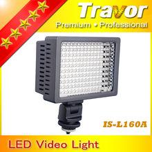 TRAVOR IS-L160A lighting photographic lighting kits
