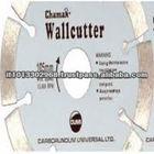 Wall Cutter - Super Abrasives