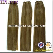 High Quality New Fashioal Hair Extensions Shanghai