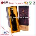 de alta calidad baratos de vino caja de accesorios al por mayor
