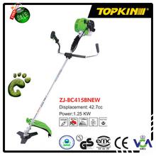 42.7cc grass trimmer muffler walk behind brush cutters
