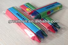 Triangle Stick Crayons
