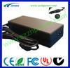 timer 12v 12v 8a power supply with high quality CUL.UL certification ,dc plug 5.5*2.1mm
