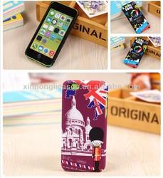 cheape fashion colorful hard mobile phone case for iphone 5