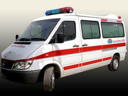 Ambulance and Mobile Clinics