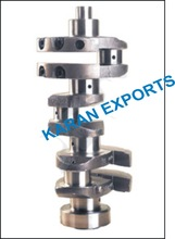 deutz crankshaft f3l912 OEM 0415 2646 0292 9338 210 556 2136928 F3L 912 HA 3 SEPARATE COUNTER WEIGHT TYPE AVAILABLE WITH TIMING