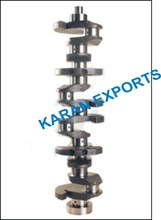 deutz crankshaft f6l912 OEM 0415 1011 0292 9342 F6L 912 HA 6 SEPARATE COUNTER WEIGHT TYPE AVAILABLE WITH TIMING GEAR ALSO
