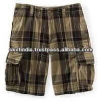brand name cargo shorts