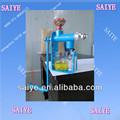 uso en el hogar pequeño manual de la prensa de aceite