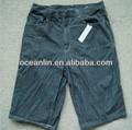baratos moda jeans mens shorts