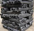 registro de madera de prensa de la briqueta de la máquina