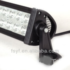 "22"" 120W led bar light,cheap led light bar for trucks"