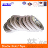 High adhesive double sided tape, double sided tissue tape