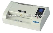 Alibaba hot vente pochette de plastification machine hd-3306, Nous sommes manufactuer