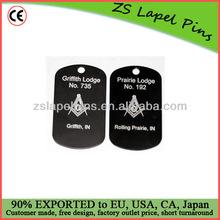 dog tags/ metal tags/aluminum dog tags