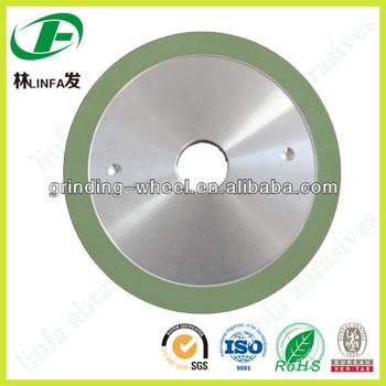 Synthetic Resin Bond Diamond Cut-off Wheel,CBN Grinding Wheel