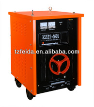 AC arc dc gas welding and cutting equipment