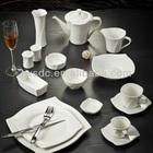 crockery Porcelain Dinnerware/Tableware sets