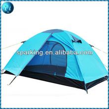 2013 hot cheap aluminum pole outdoor camping tent