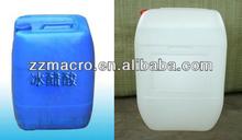 Gold supplier 2013 hot sales acetic acid glacial KOREA