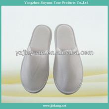 hotel cotton velvet nude chinese men slipper
