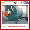 10 t/h natural gas steam boiler for sale